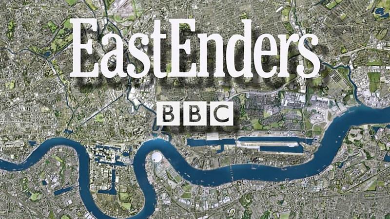 eastenders logo 2020