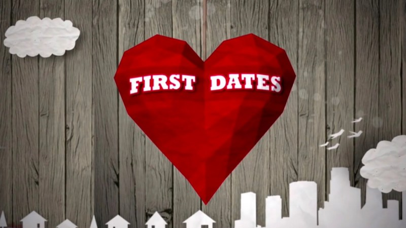 first dates logo