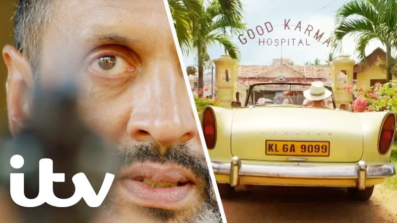 good karma hospital series 3