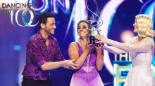 joe alex dancing on ice