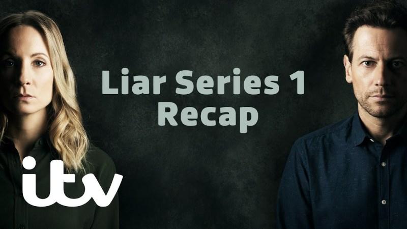 liar series 1 recap