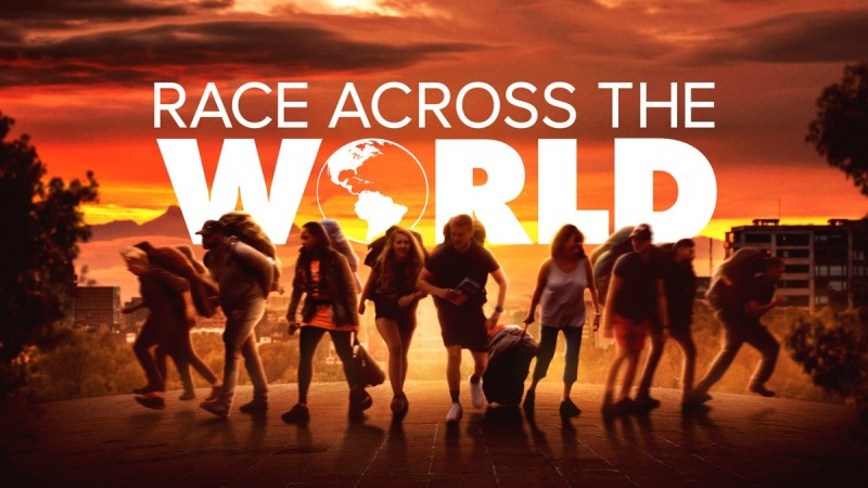 race across the world 2020 - 19