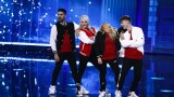 The Greatest Dancer - Sport Relief