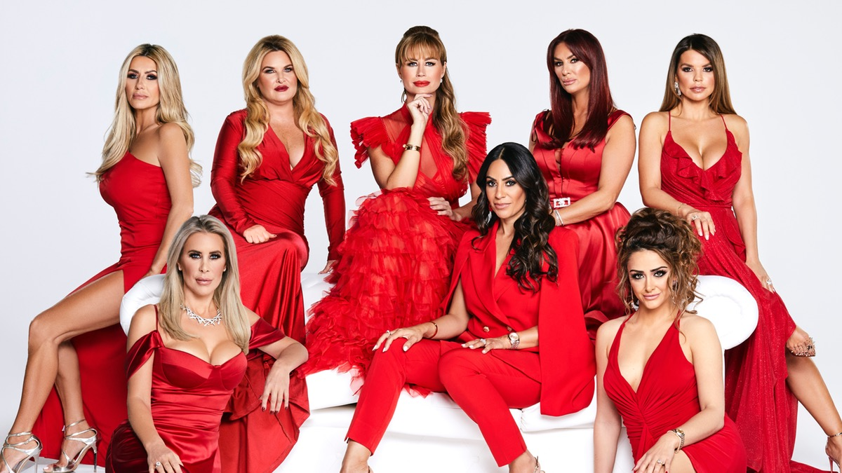 The Real Housewives Of Cheshire 2020 Cast And Spoilers From Series 11 Reality Tv Tellymix