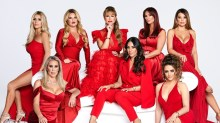 The Real Housewives of Cheshire 2020