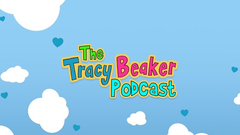The Tracy Beaker Podcast cast episodes