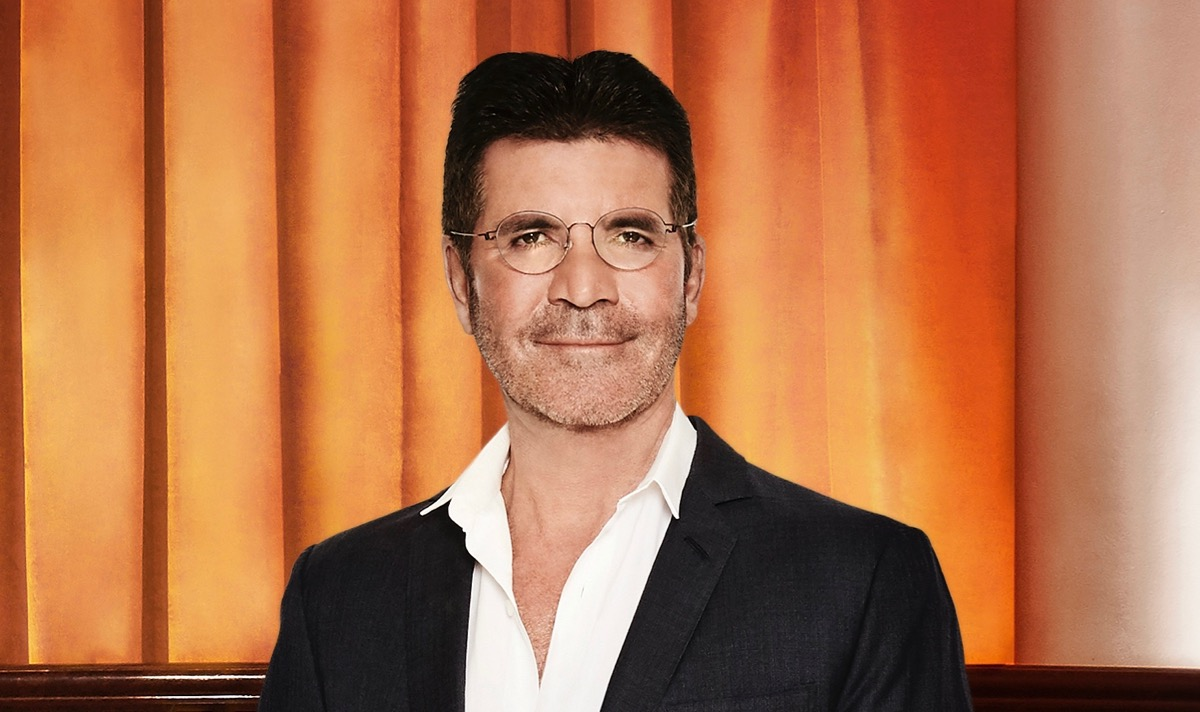 Simon Cowell Speaks Out After Breaking His Back In A Bike Accident Britain S Got Talent 2020 The X Factor 2020 Tellymix