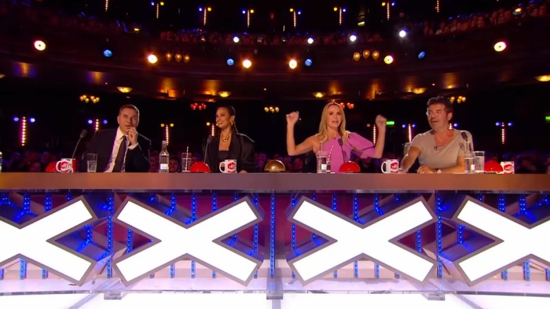 Britain's Got Talent 2021 auditions to film with socially distanced  audience - get tickets | Reality TV | TellyMix