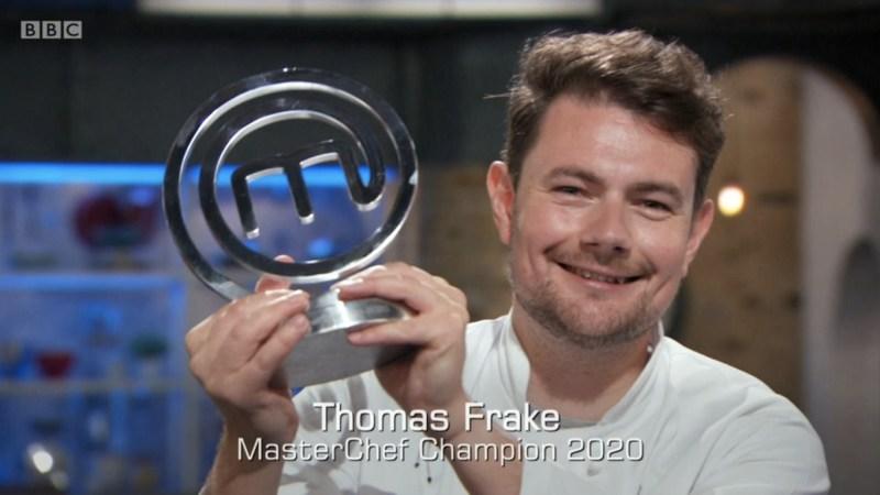 masterchef winner thomas