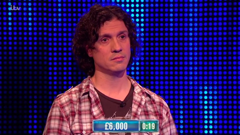 the chase new chaser