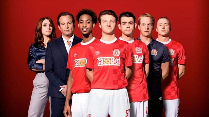 the first team cast 2020
