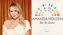 amanda holden charity single