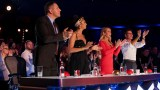 Britain's Got Talent: SR14: Ep7 on ITV judges