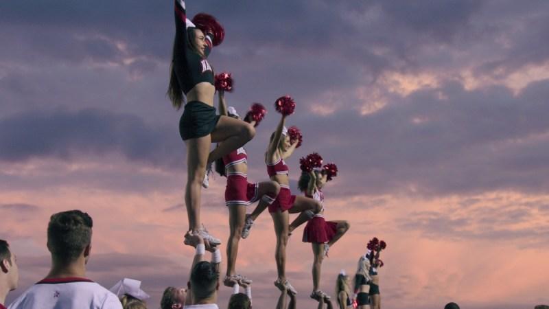 netflix cheer season 2