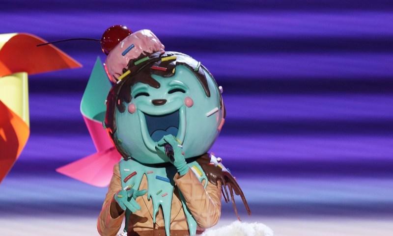 The Masked Singer US: SR2: Ep1 on ITV