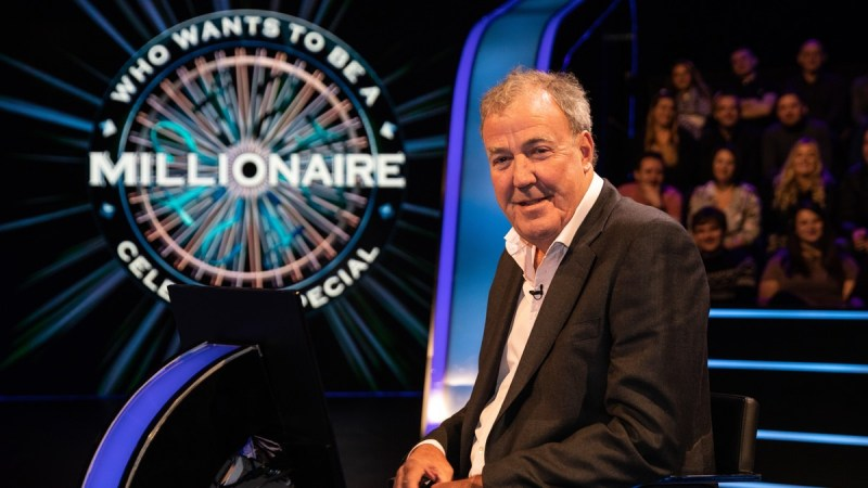 who wants to be a millionaire itv 2