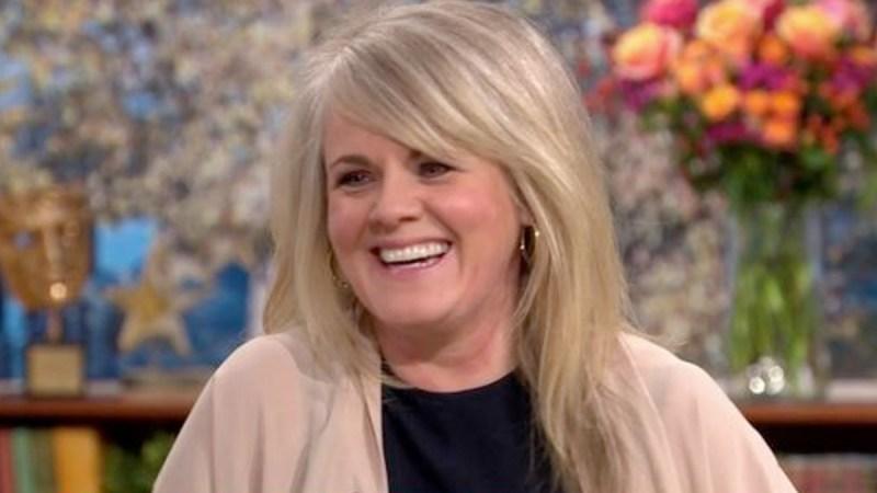 Sally Lindsay