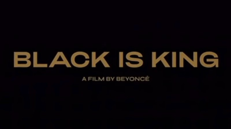 black is king beyonce film disneyplus