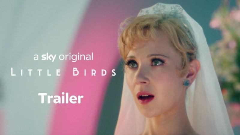 little bird trailer release date