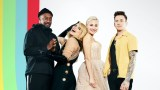 The Voice Kids: SR4 on ITV