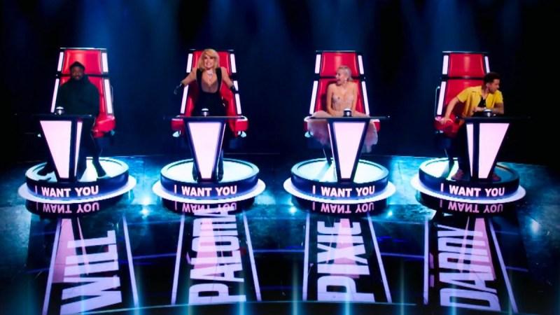 the voice uk kids 2020