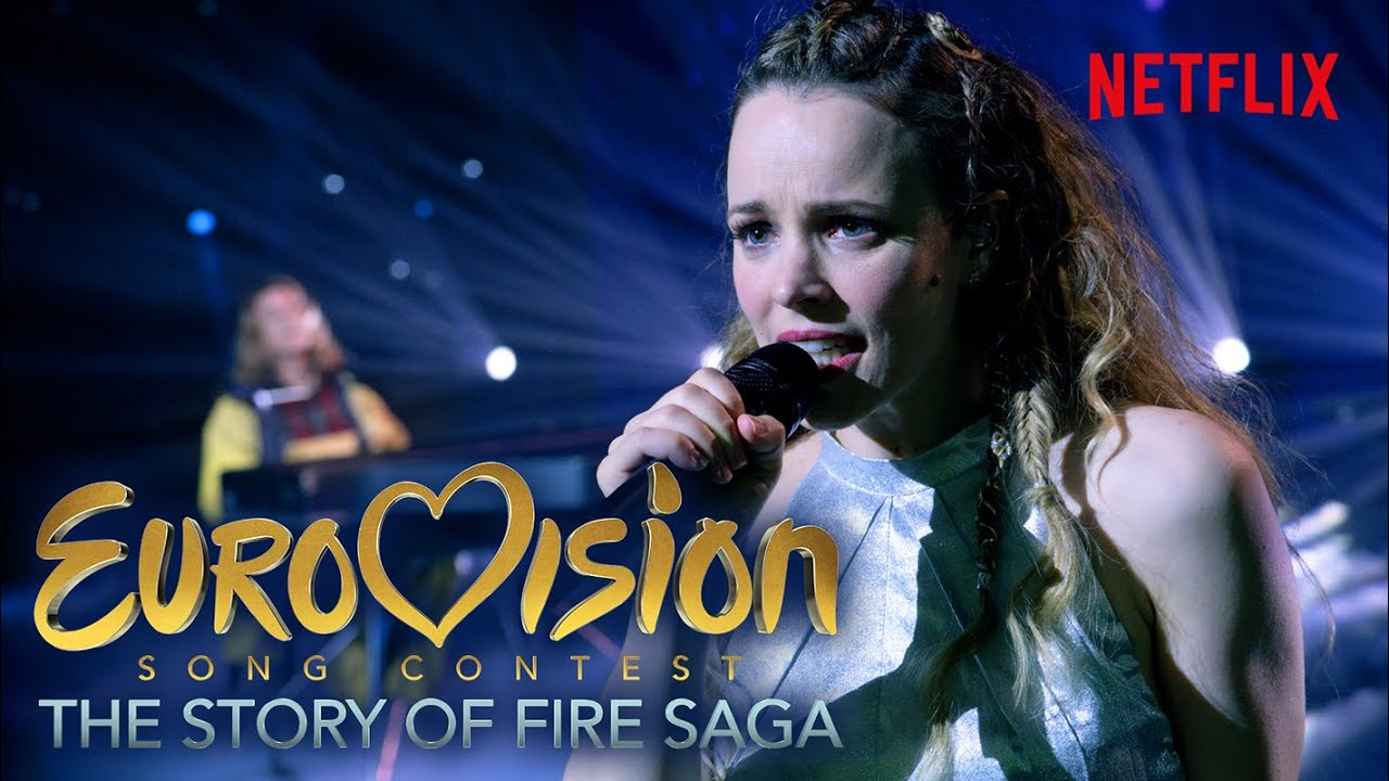 Eurovision stars react to Netflix's Eurovision: The Story of Fire Saga