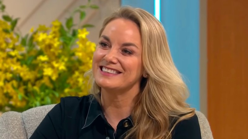 tamzin outhwaite - photo #32