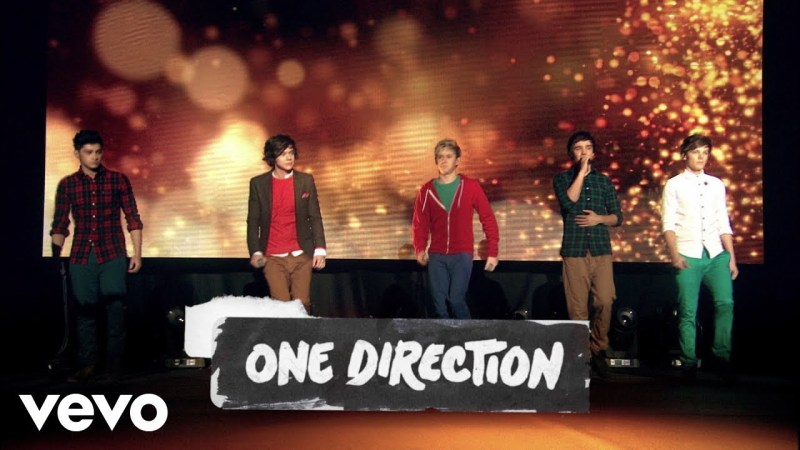 one direction 10 years