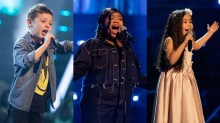 the voice kids 2020 auditions ep1