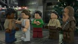 Disney LEGO Star Wars Holiday Special