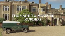Midsomer Murders cast The Made-to-Measure Murders