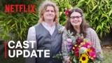 Netflix Love on the Spectrum where now