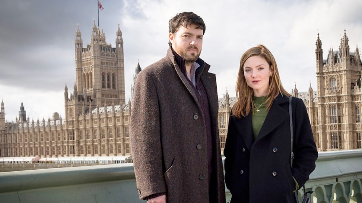 Strike: Lethal White cast and episodes from the BBC One drama | TV |  TellyMix