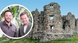ant dec castle a