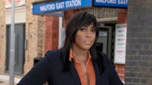 eastenders mica paris