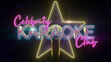 Celebrity Karaoke Club on ITV2