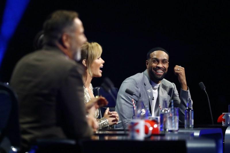 Britain's Got Talent: SR14: Semi Final Ep1 on ITV