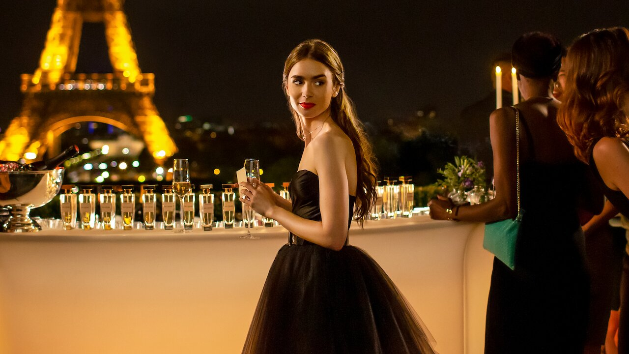 'Emily in Paris' renewed for second season amid French stereotype criticism