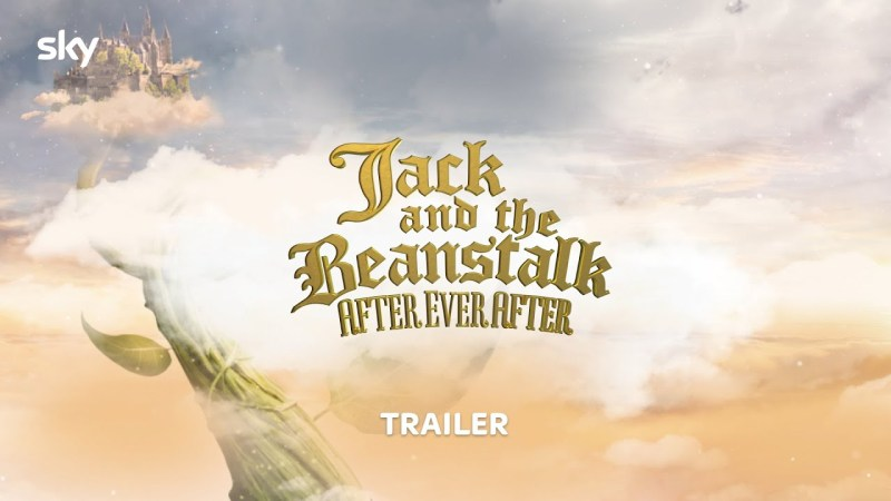 jack and the beanstalk trailer date cast