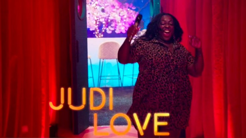 judi love