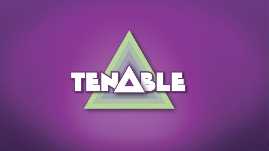 tenable itv logo