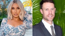wayne bridge Billie Faiers