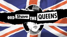 God Shave The Queens