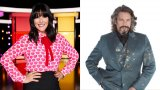 anna richardson Laurence Llewelyn-Bowen changing rooms