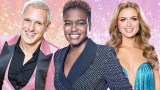 strictly come dancing cast photo