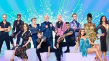 strictly come dancing 2020 line up