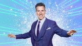 Anton Du Beke - (C) BBC - Photographer: Ray Burmiston