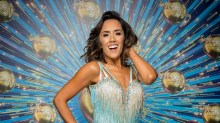 Picture Shows: The Strictly Come Dancing professional dancers Janette Manrara - (C) BBC - Photographer: Guy Levy