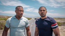 Bulletproof Noel Clarke and Ashley Walters