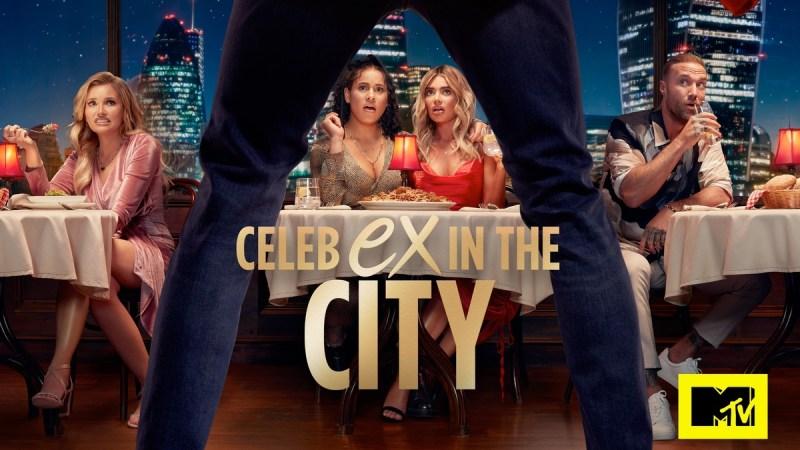 celeb ex in the city cast